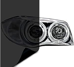 VViViD Air-Tint Dark Black Headlight/Tail Light Window Tint...