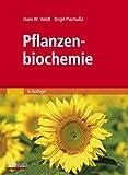 Pflanzenbiochemie, Heldt, Hans-Werner and Heldt, Hans-Walter, 3827419611