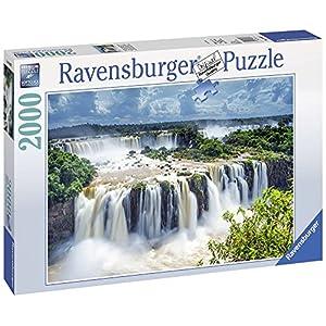 Ravensburger Italy Puzzle Cascata Delliguaz Brasile 16607