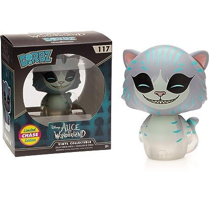 Alice in Wonderland Dorbz CHASE Cheshire Cat - Funko