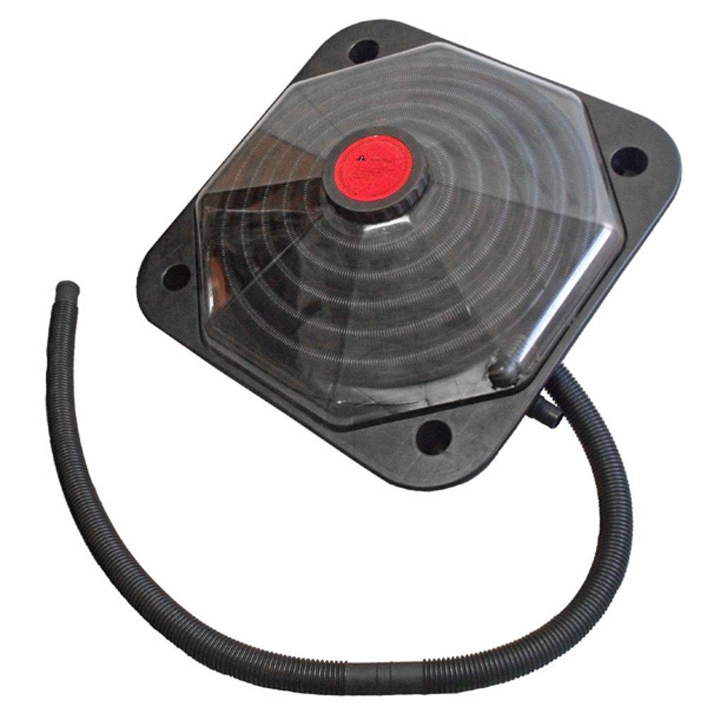 Mauk 1448 Solar Pool Heater