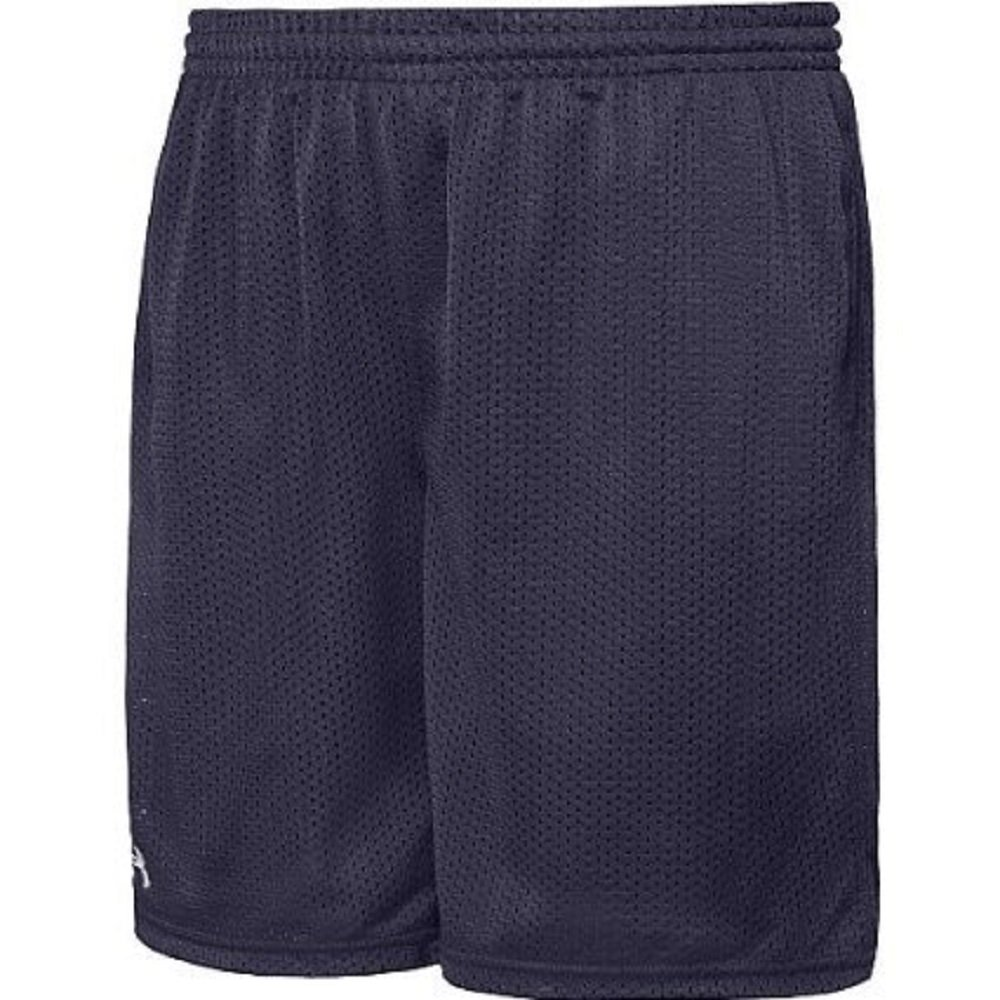 Boy's Mission Short Bottoms by Under Armour