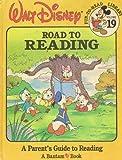 Walt Disney's Road to Reading, Disney Staff, 0553055984