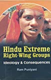 Hindu Extreme Right Wing Groups: Ideology and Consequences
