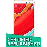 (CERTIFIED REFURBISHED) Redmi Y2 (Gold, 4GB RAM, 64GB Storage)