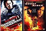 Ghost Rider , Bangkok Dangerous : Nicolas Cage 2 Pack