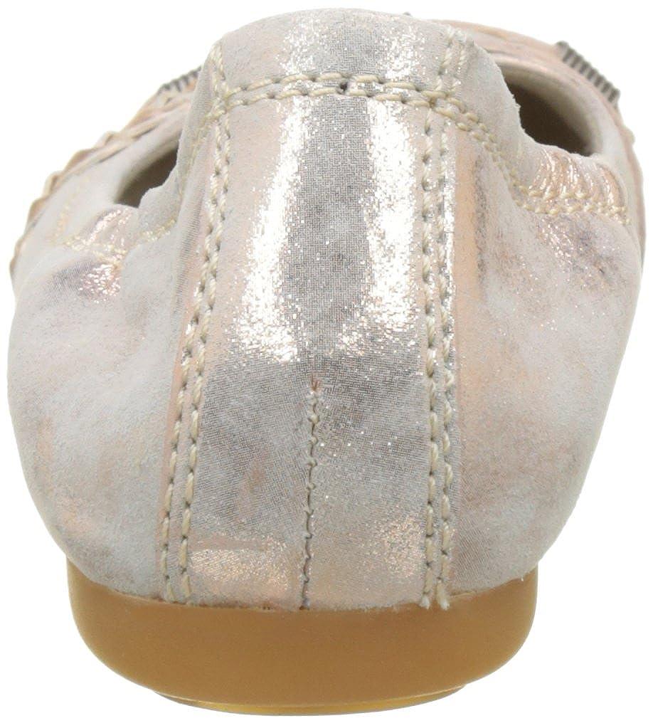 Mjus 670755-1402-0001, Bailarinas Bailarinas Bailarinas con Punta Cerrada para Mujer fa114e