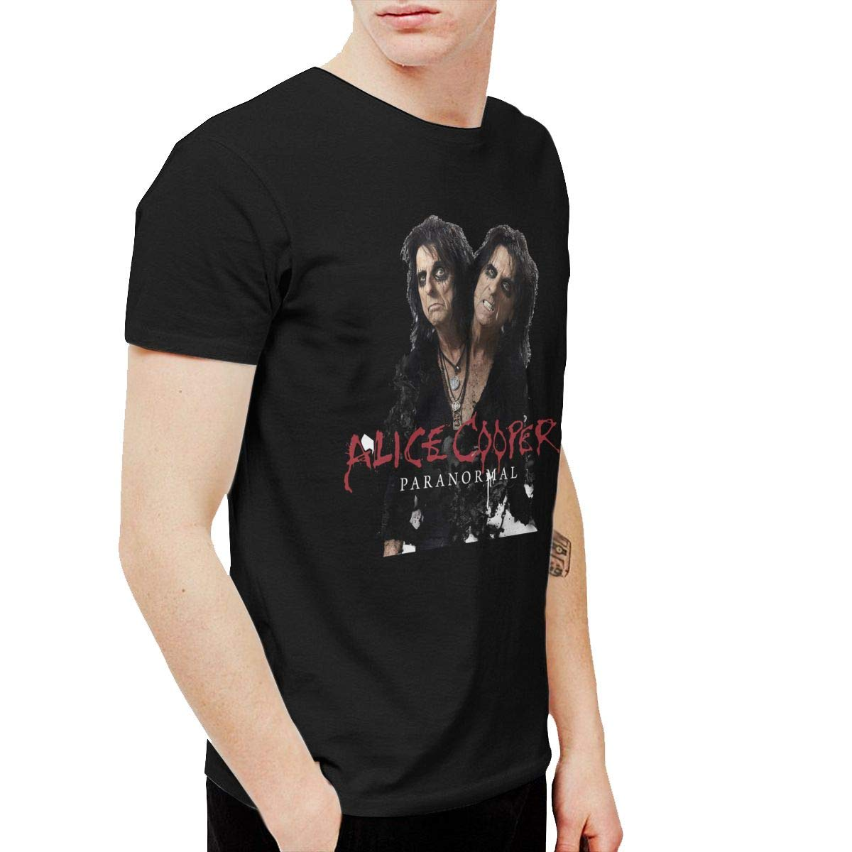 African Animal Hyena T Shirt 1538   Jznovelty