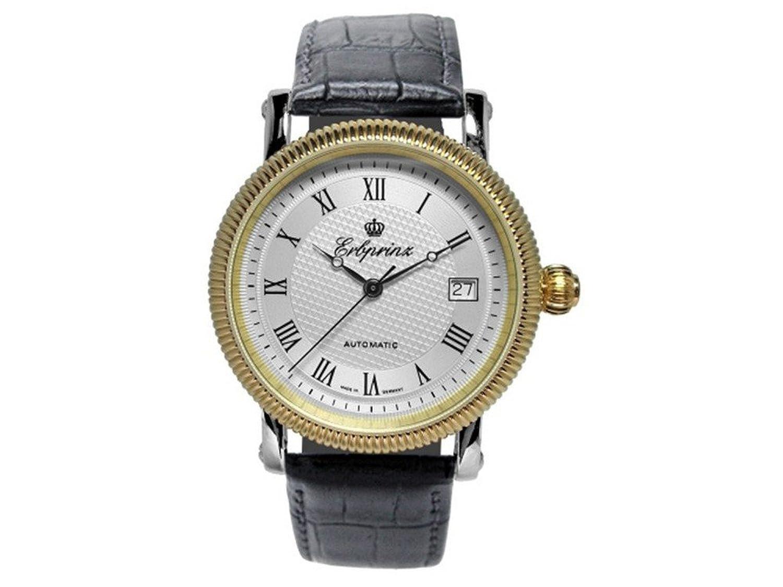 Erbprinz Uhren Herrenuhr Automatic Walldorf W3