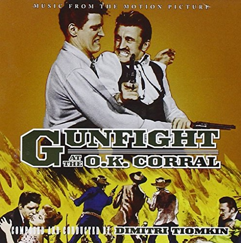 Gunfight at the O.K. Corral: Limited Edtition