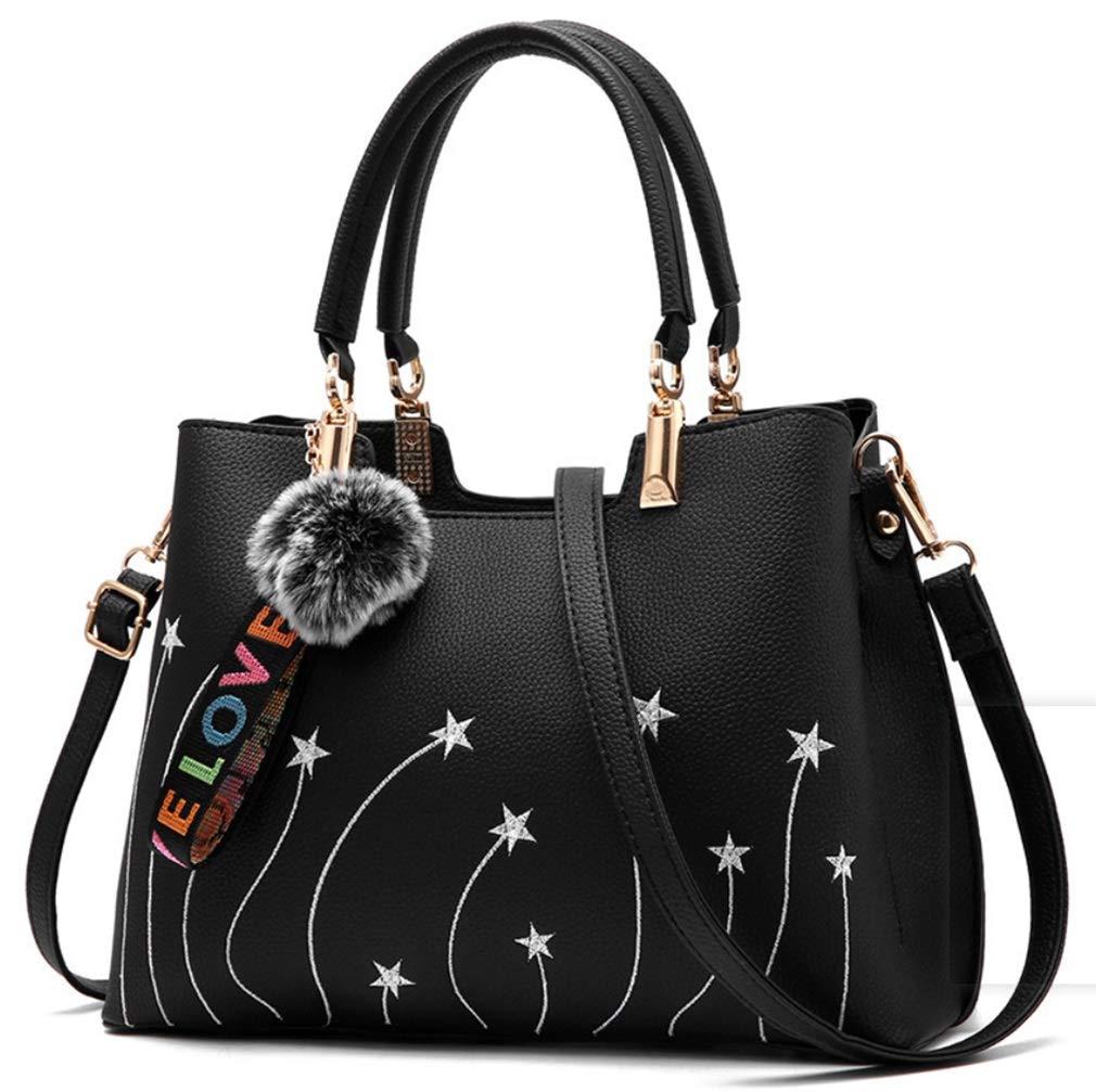 RSQJ Damen Taschen Mode Schultertaschen Handtaschen