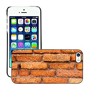Hot Style Cell Phone PC Hard Case Cover // M00171052 Abstract Aging Architecture // Apple iPhone 5 5S 5G