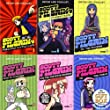 Scott Pilgrim Collection 6 Books Bundle Gift Wrapped Slipcase Specially For You