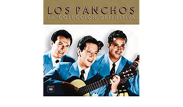 La Colección Definitiva de Los Panchos by Various artists on Amazon Music - Amazon.com