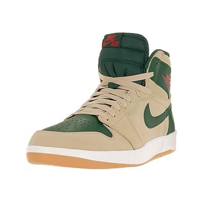 Nike Air Jordan 1 High The Return, Chaussures de Sport Homme, Taille