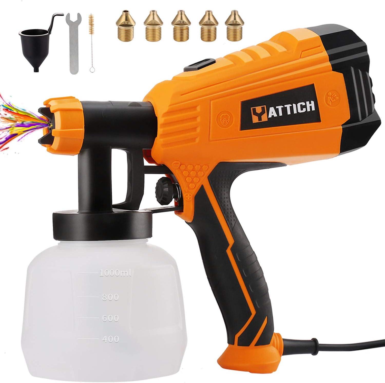 YATTICH Paint Sprayer