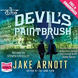 The Devil's Paintbrush Audiobook