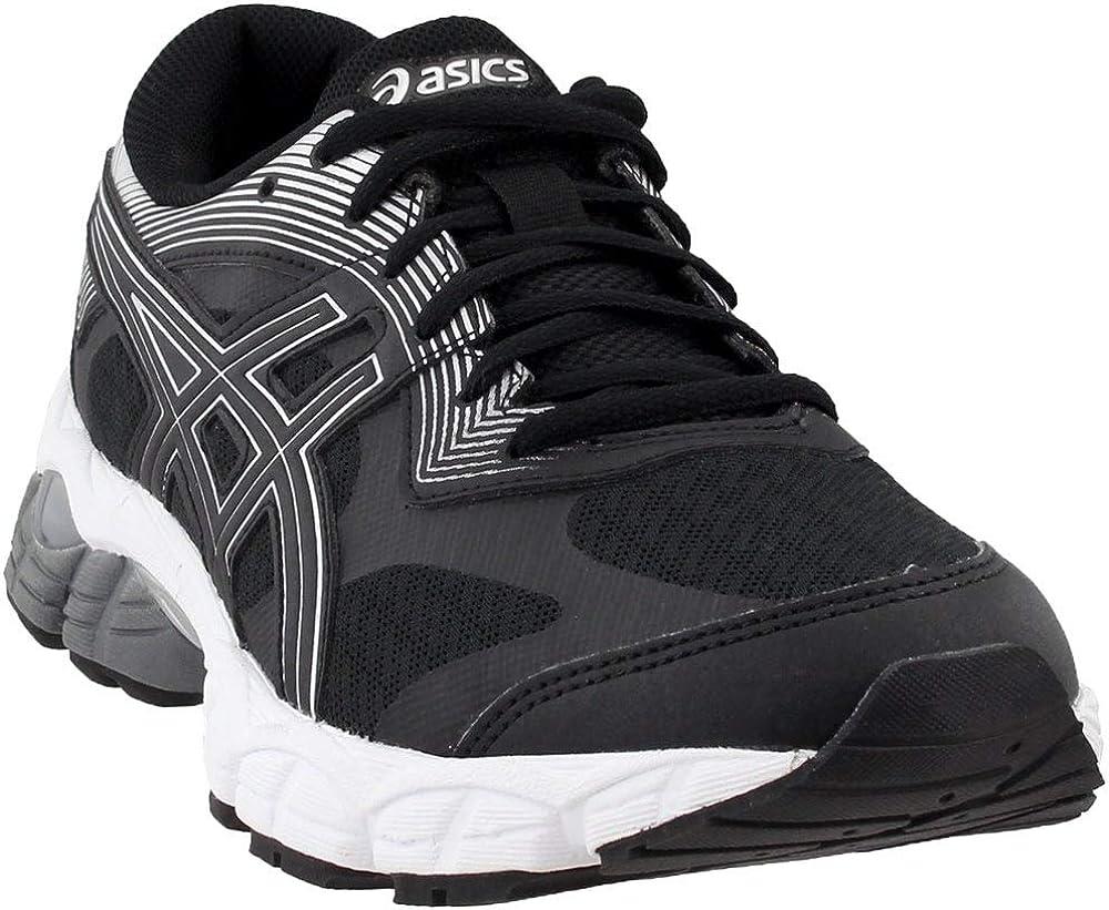 ASICS Women's Gel-Enhance Ultra 4, Running, Grey/White, M