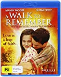Walk to Remember [Blu-ray]