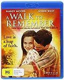 Walk to Remember [Blu-ray]