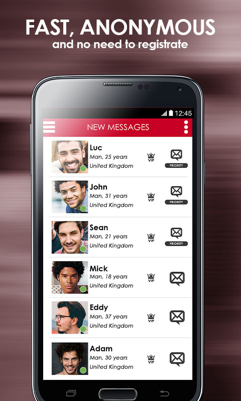 ola gay personals Waplog finds you new friends from any country among millions of people register in 10 seconds to find new friends, share photos, live chat and be part of a great community.