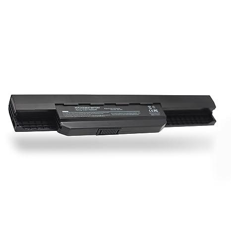 SeaEagle batería para ordenador portátil de repuesto para Asus A32-K53, A42-K53