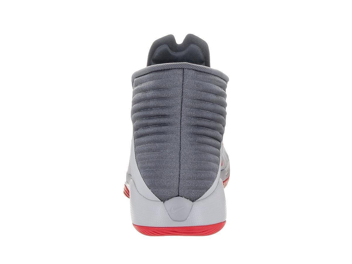 2ef66dc4dd28 Nike Men s 844787-004 Basketball Shoes  Amazon.co.uk  Shoes   Bags