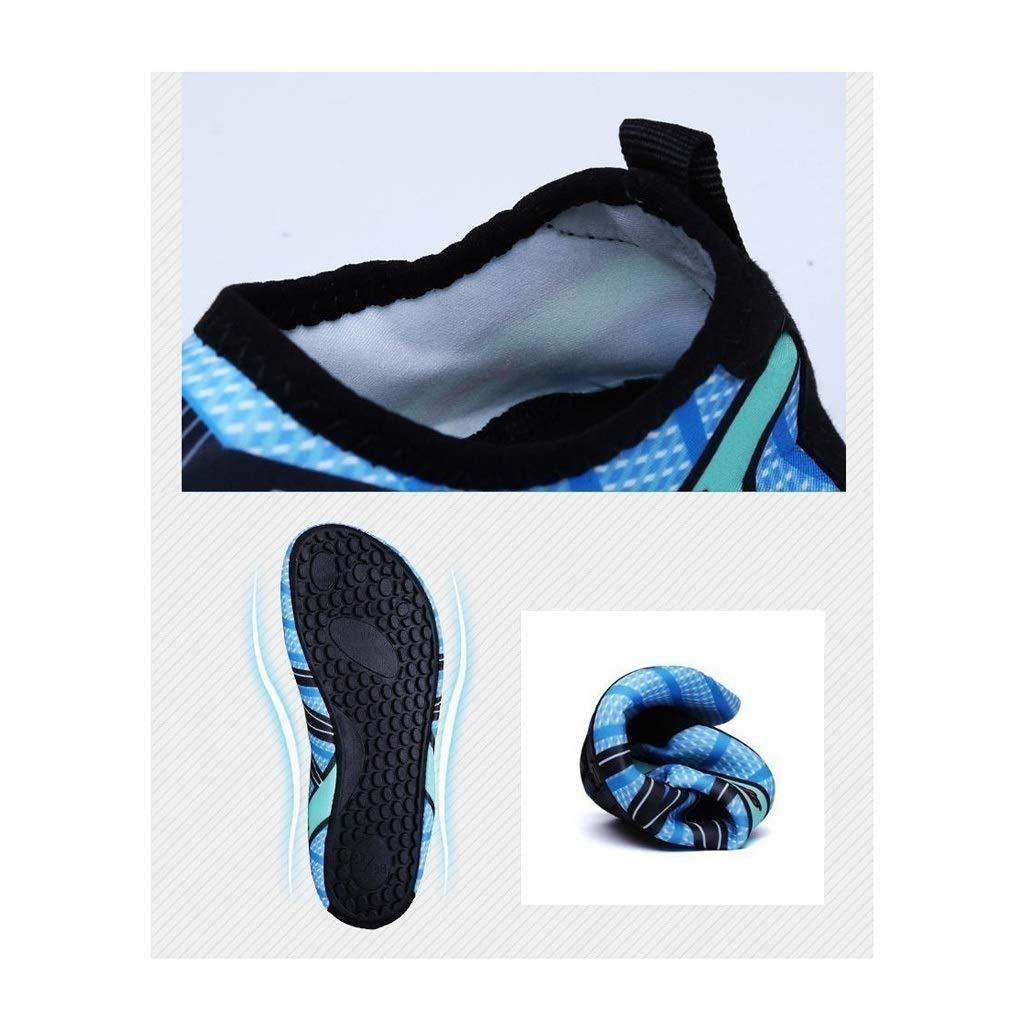 Ailj Wasserschuhe, Badeschuhe Männliche Und Und Und Weibliche Surfschuhe Schnell Trocknende Badeschuhe Watschuhe Yoga Weiche Schuhe B07PXVCQY4 Sport- & Outdoorschuhe Zuverlässige Leistung 8e9d1c