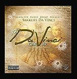The DaVinci Code - EP