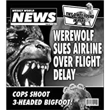 Weekly World News 2011 Issue 1