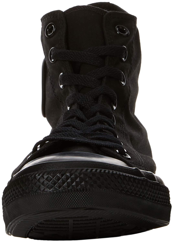 Converse Chucks (Mono) 1J793 Herren Sneaker Schwarz (Mono) Chucks 3ceb26