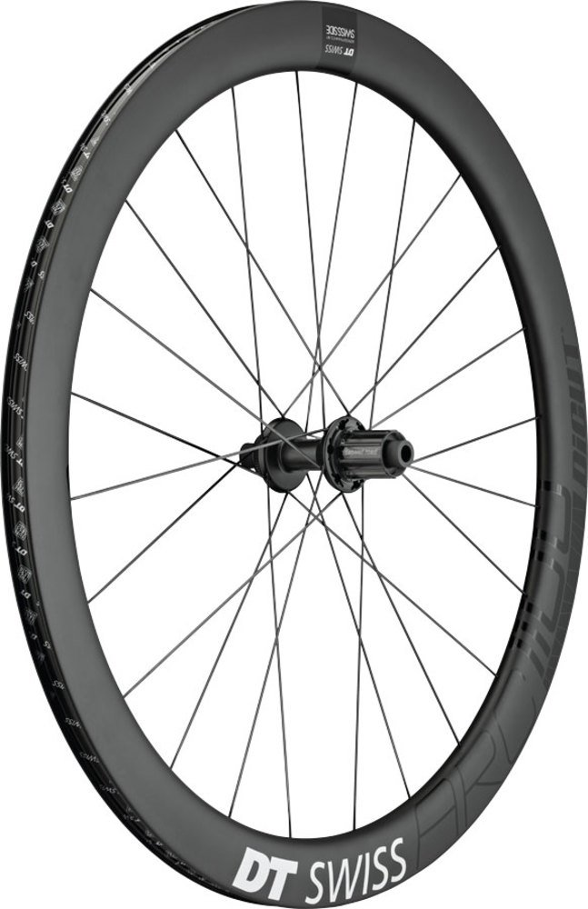 DT Swiss ARC 1100 DiCut db 48 Rear Wheel 700c 12 x 142mm Centerlock Disc