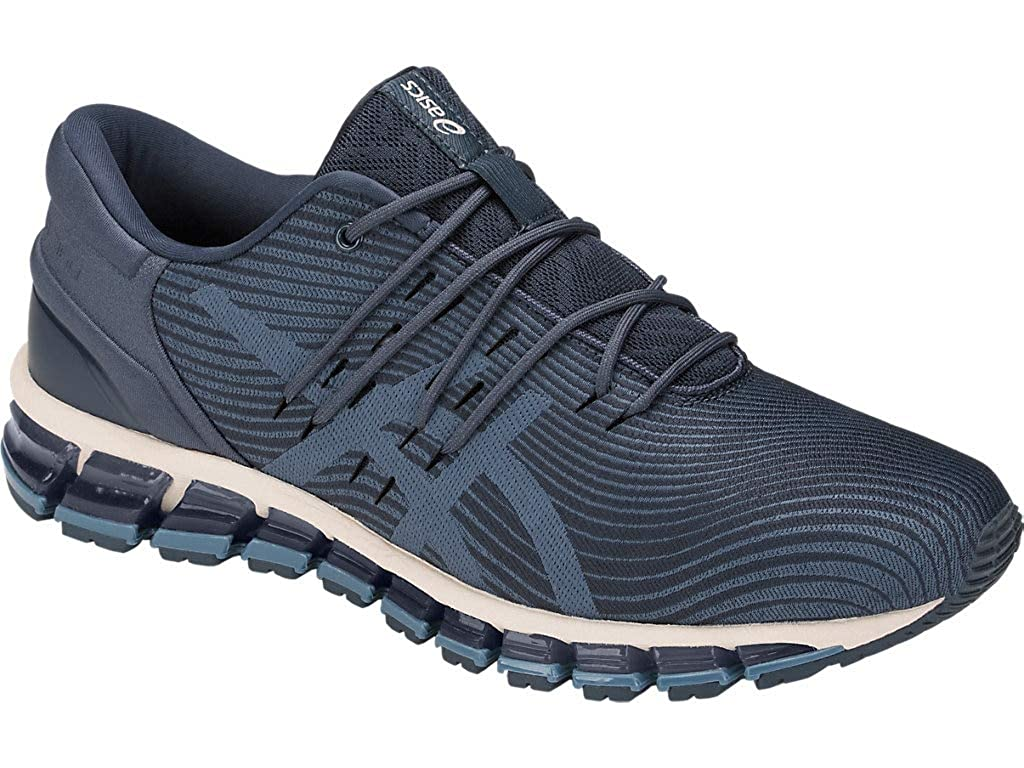 f0e02b6ea52 ASICS Men's GEL-Quantum 360 Running Shoe