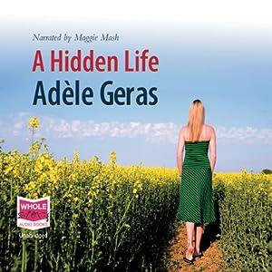 A Hidden Life Hörbuch