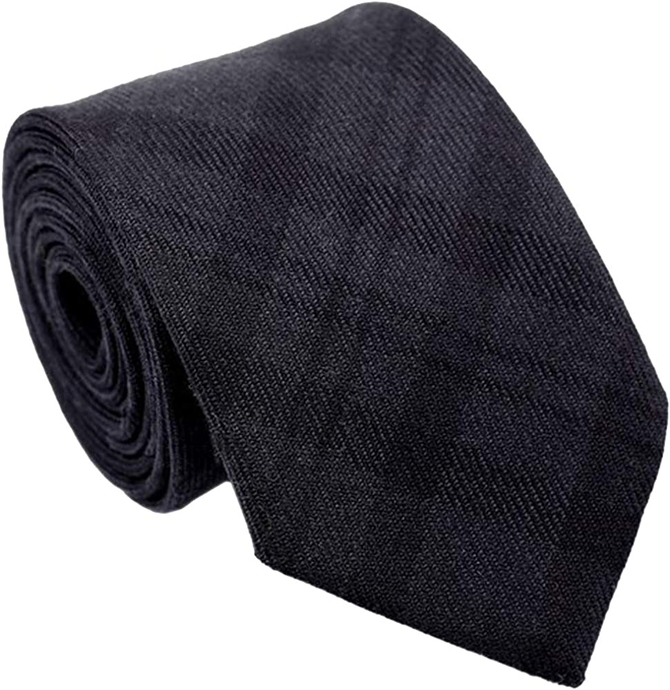 The Scotland Kilt Company 100% lana tartán cuello corbata Islas ...