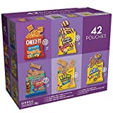 Keebler Cookie Cracker Variety Pack (42 ct.) A1