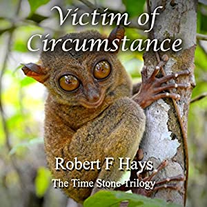 Victim of Circumstance Audiobook