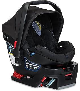 Britax B Safe 35 Infant Car Seat Black