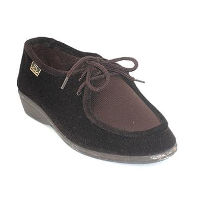 Lycra Schuh mit Gummilippe an den Seiten Doctor Cutillas schwarz größe 39 Doctor Cutillas XFnGivHQIv