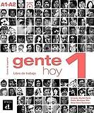 img - for Gente Hoy 1: Libro de trabajo + CD (Spanish Edition) book / textbook / text book