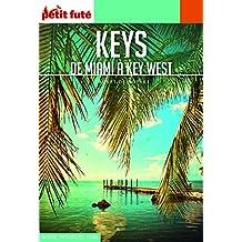 KEYS 2017 Carnet Petit Futé (Carnet de voyage)