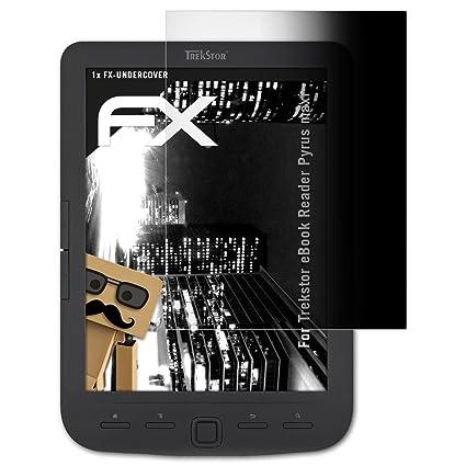 Displayschutz@FoliX atFoliX Protector de Pantalla para Trekstor ...