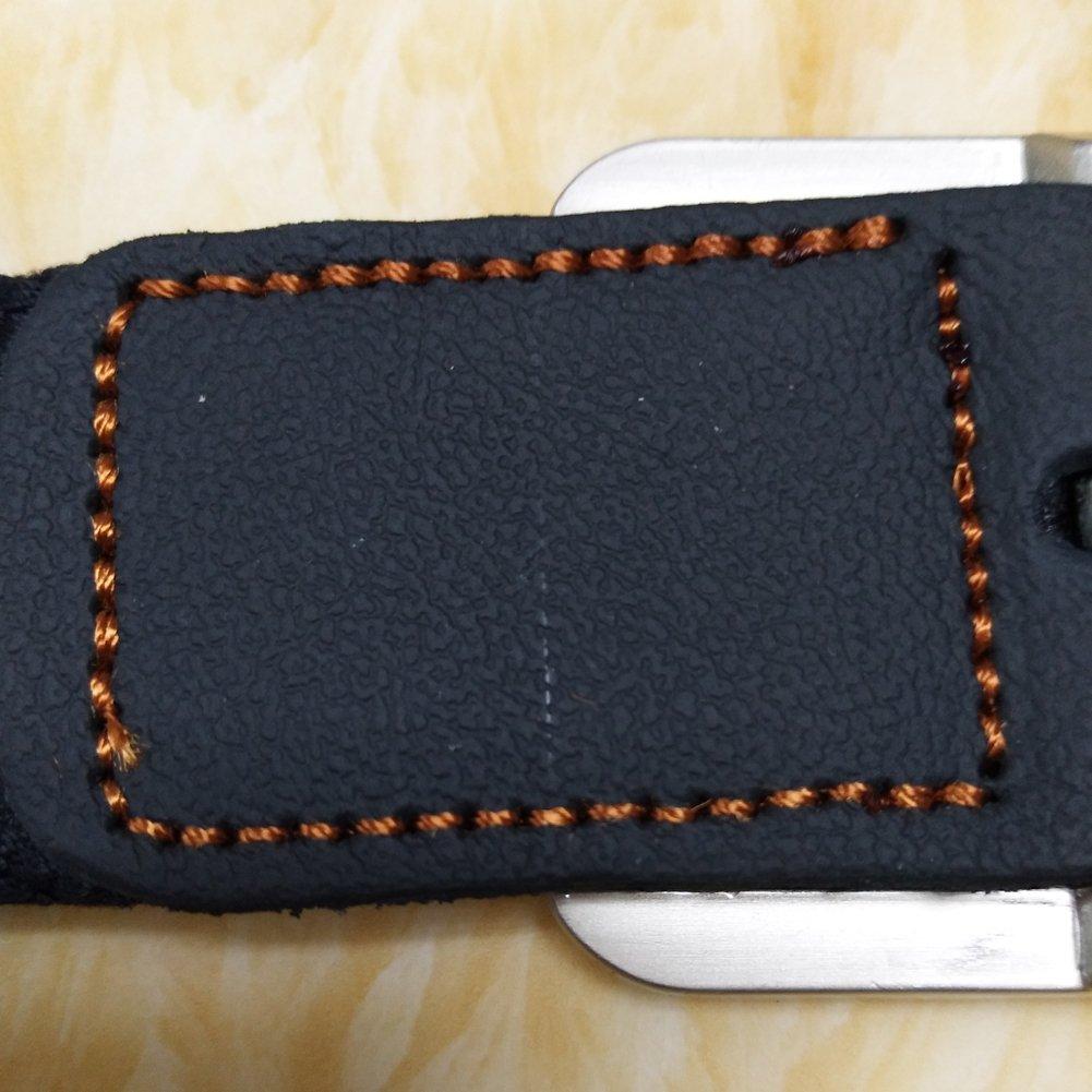 Canvas Belt Woven Webbing Cotton Belt for Men and Women Jeans Free Locking Carabiner