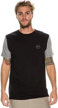 ONeill - Camiseta - Camisa - para Hombre Negro Negro: Amazon.es: Ropa y accesorios
