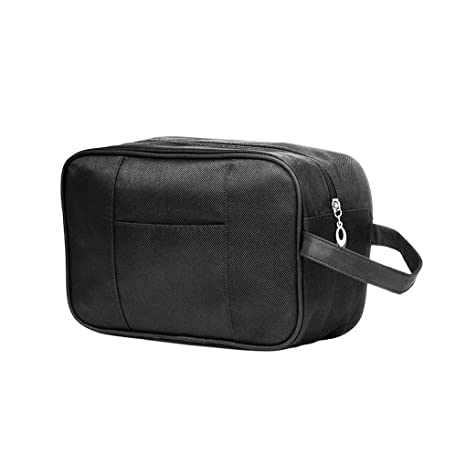 Buy FakeFace Men s Zipper Business Travel Cosmetic Bag