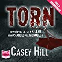 Torn Audiobook by Casey Hill Narrated by Caroline Lennon