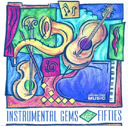 Instrumental Gems of the Fifties by Various