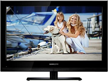 Hanns.G SK42TMNB- Televisión Full HD, Pantalla LCD 42 pulgadas: Amazon.es: Electrónica