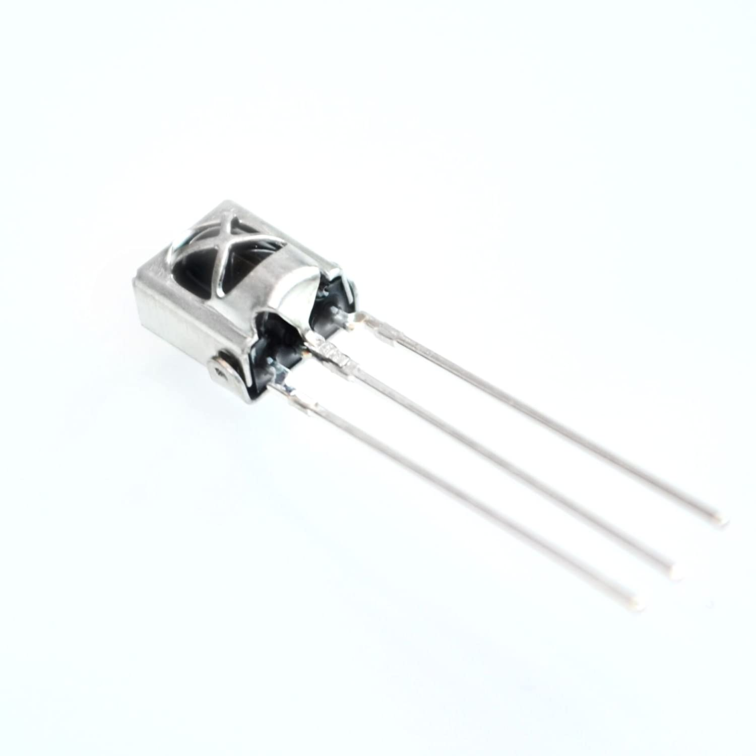 10pcs Universal Ir Infrared Receiver Tl1838 Vs1838b 1838 38khz Led Circuit Industrial Scientific