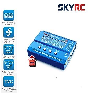 Amazon.com: Original SKYRC Imax B6 cargador de Super Multi ...